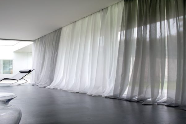 Curtains in Queensland